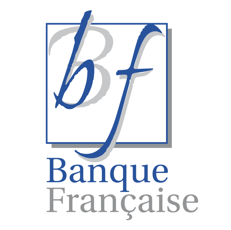 Banque Francaise 42708 vector