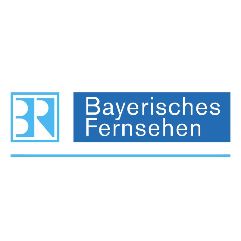 Bayerisches Fernsehen 50932 vector