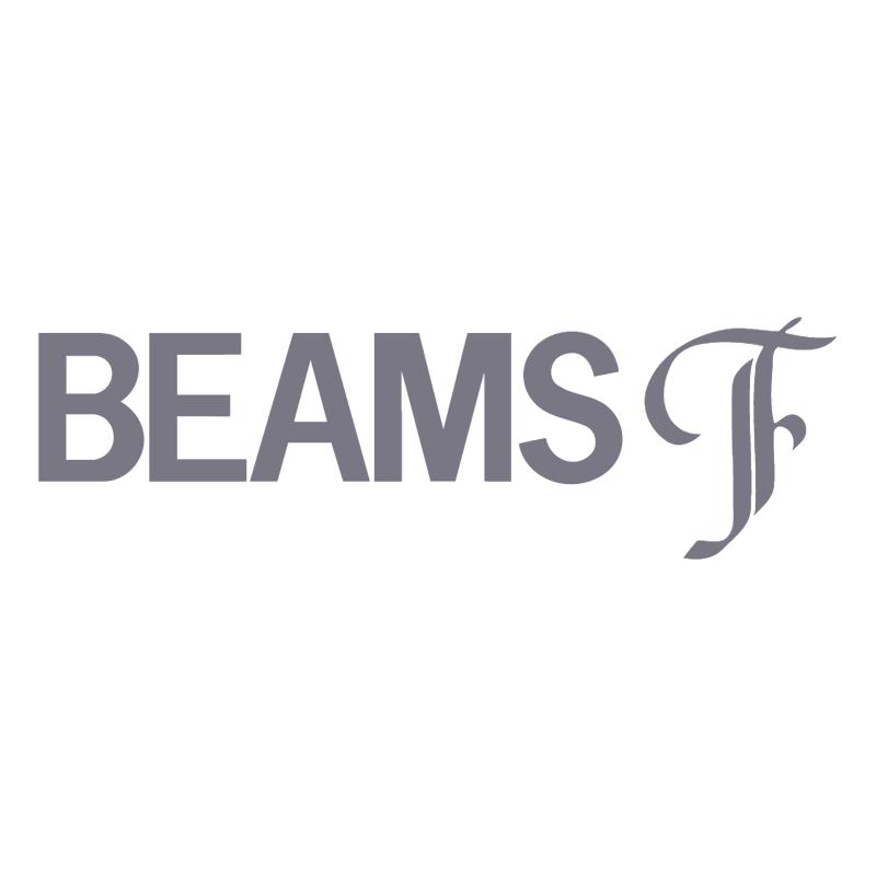 Beams F 74499 vector