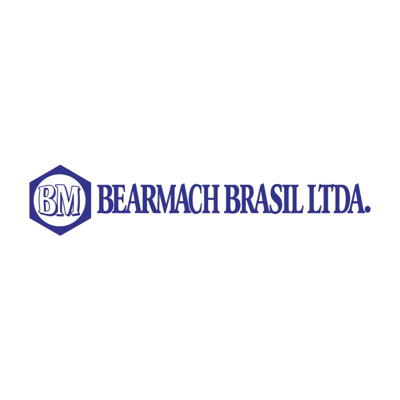 Bearmach Brasil vector