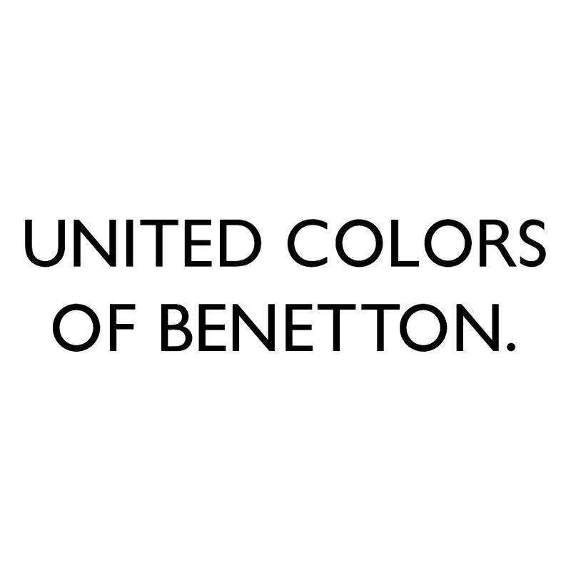 Benetton vector