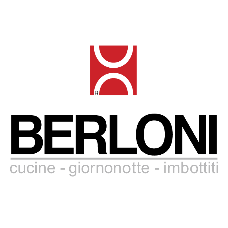 Berloni 43246 vector