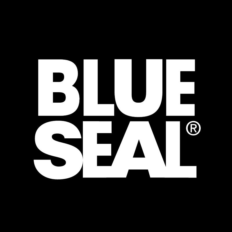 BLUE SEAL vector