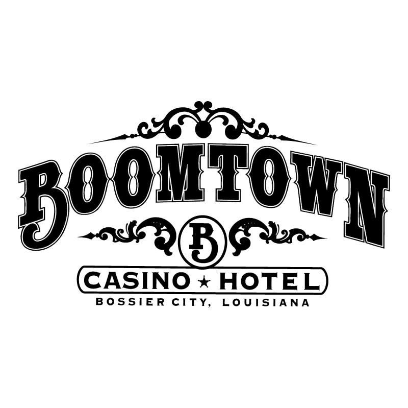 Boomtown 70415 vector