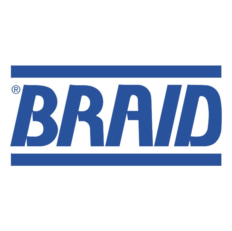 Braid 73703 vector