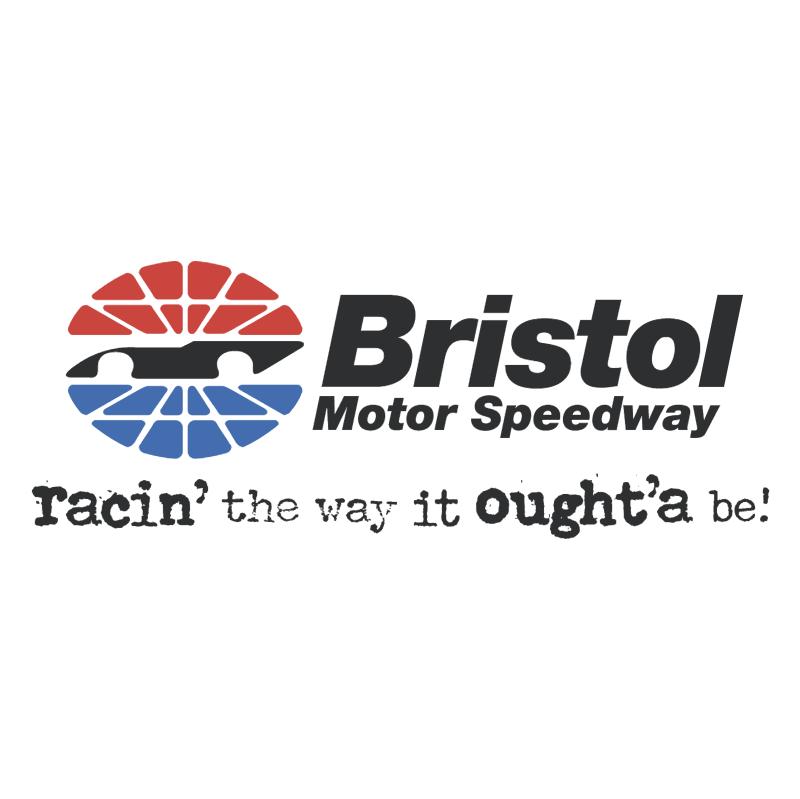 Bristol Motor Speedway 88168 vector