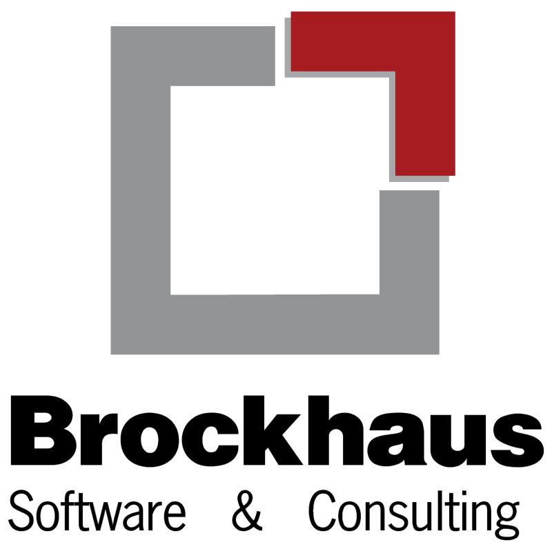 Brockhaus 6147 vector logo