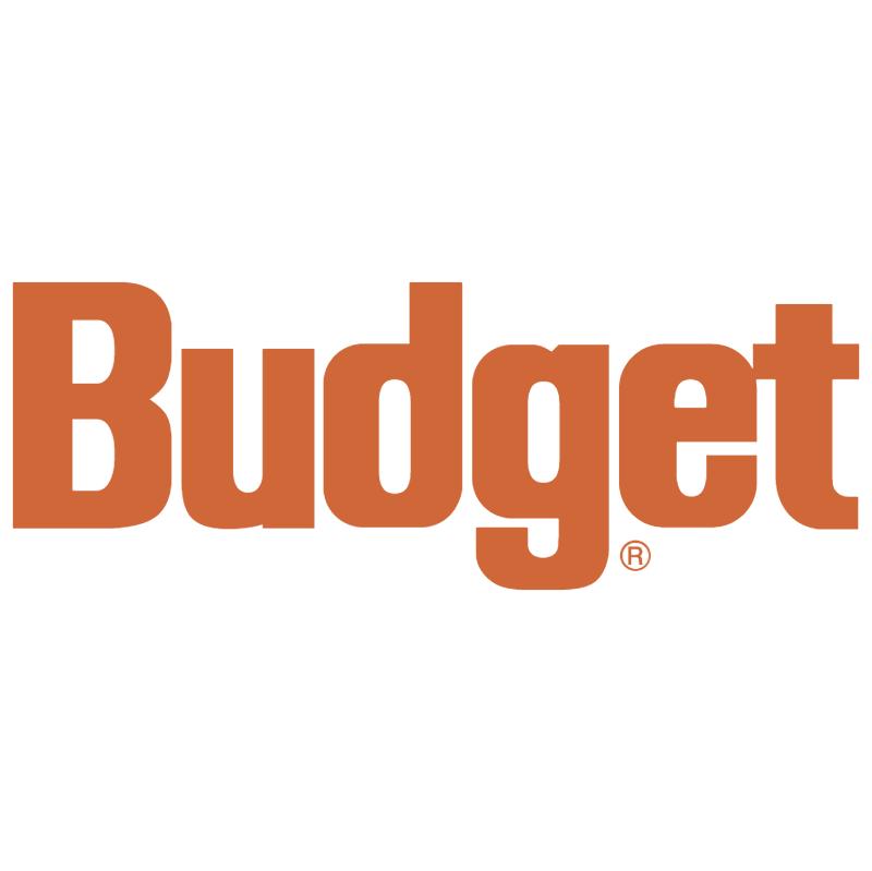 Budget 984 vector