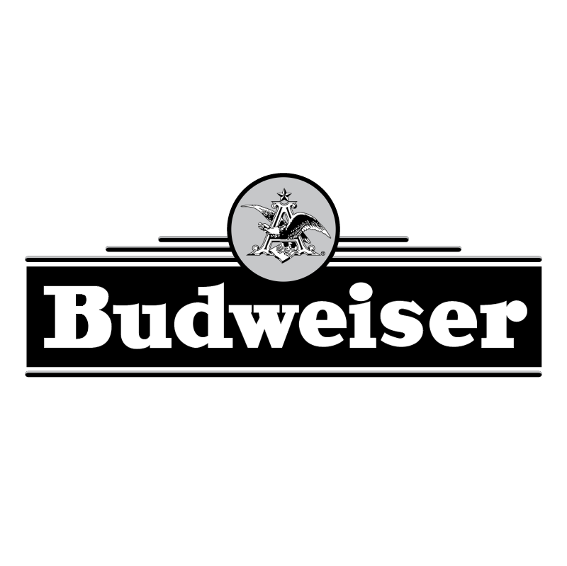 Budweiser 55588 vector