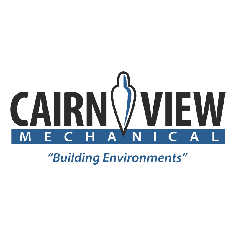 Cairnview Mechanical vector