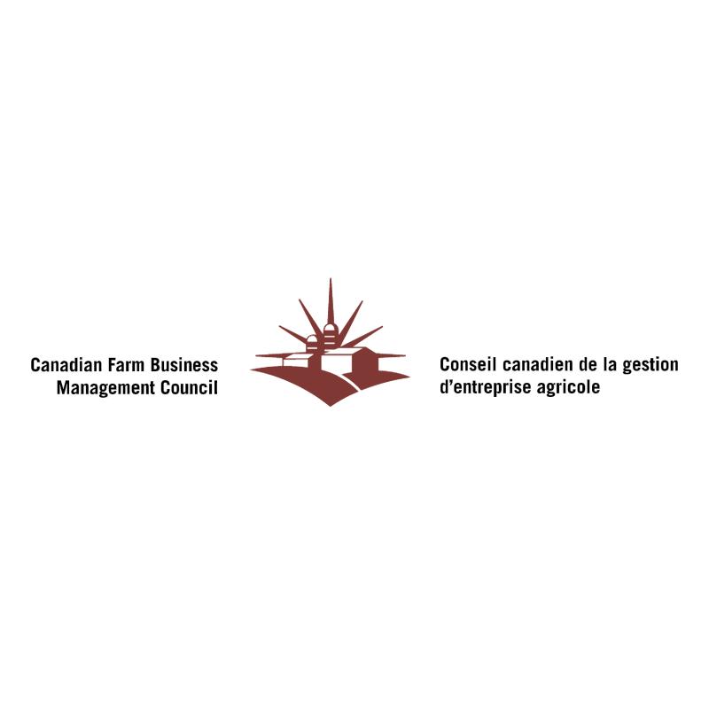 Canadian Farm Business Management Council vector