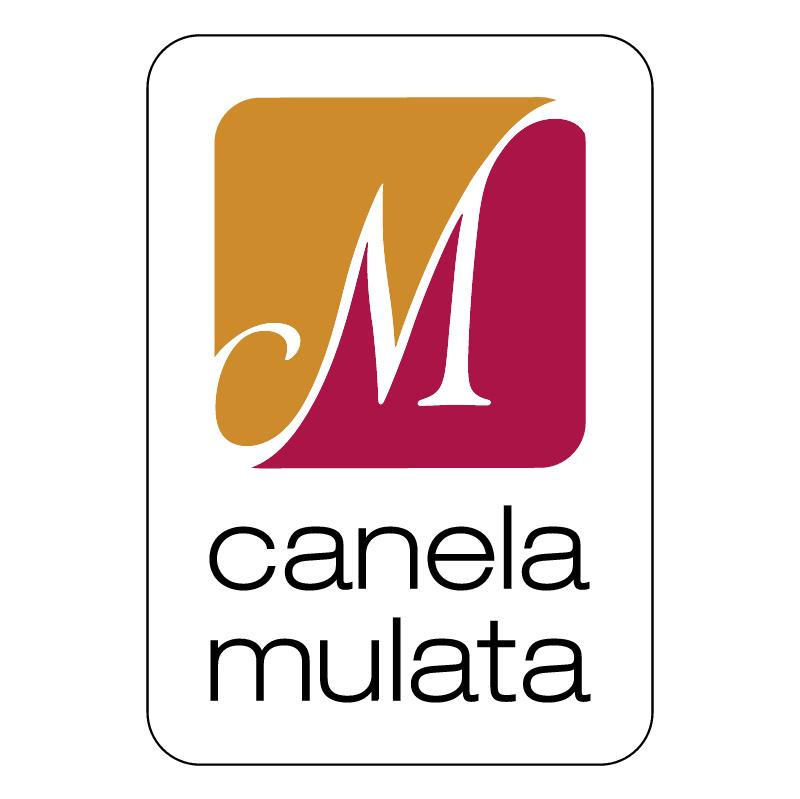 Canela Mulata vector