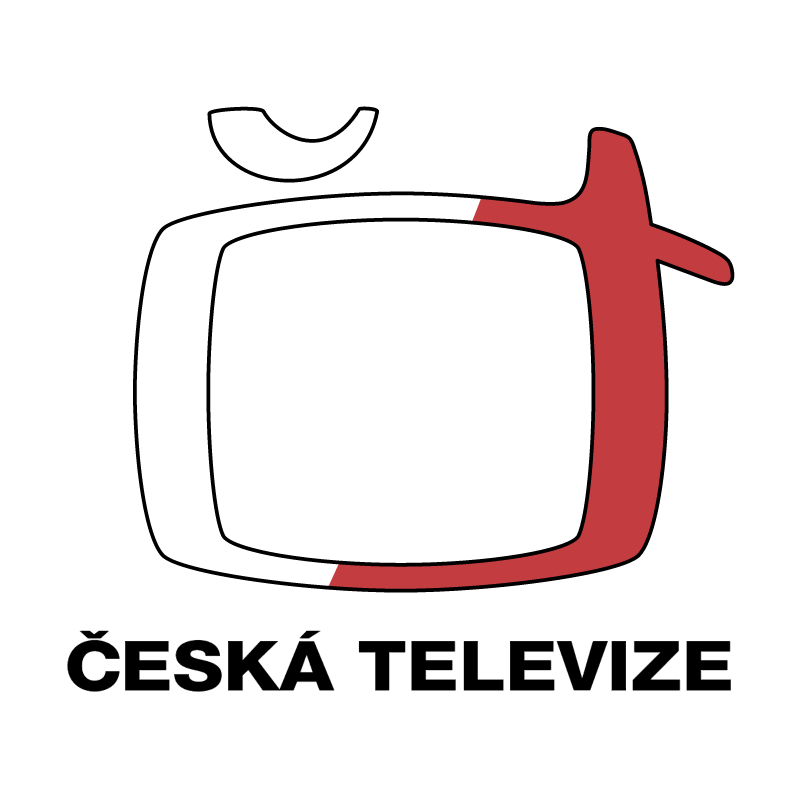 Ceska Televize vector