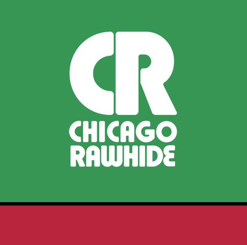 Chicago Rawhide logo vector