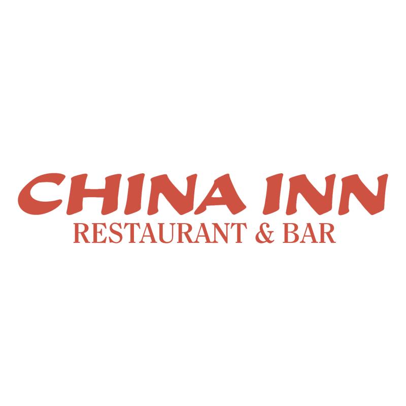 China Inn vector