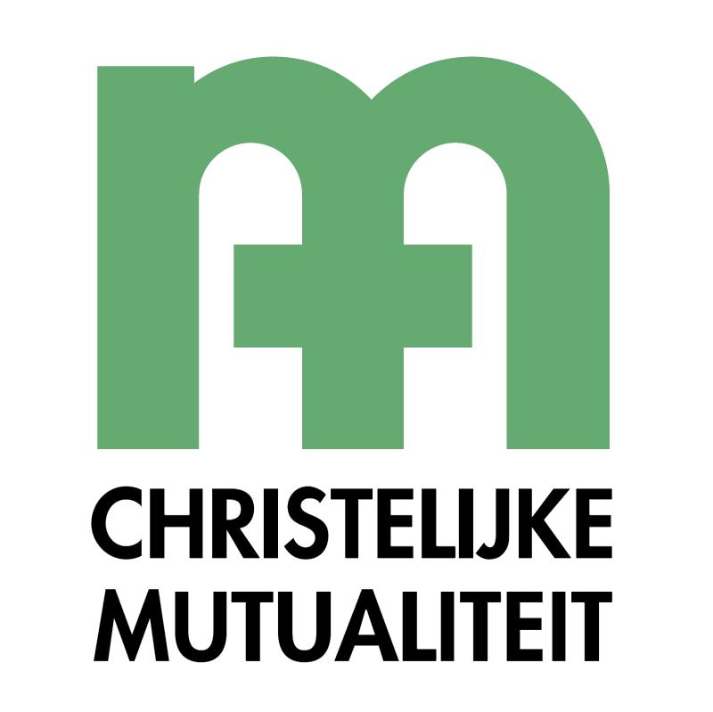 Christelijke Mutualiteit vector logo