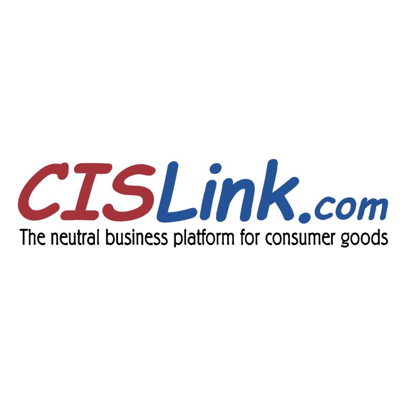 CISLink com vector