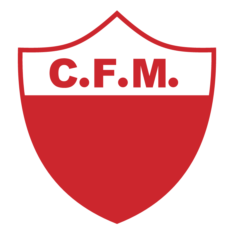 Club Fernando de la Mora vector