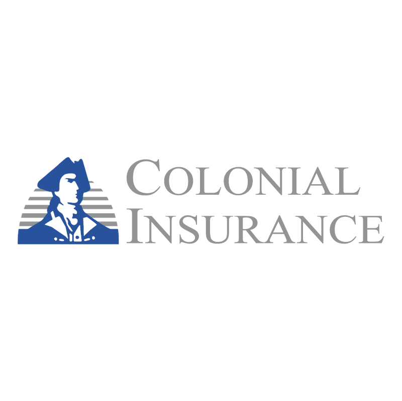 Colonial Insurance vector