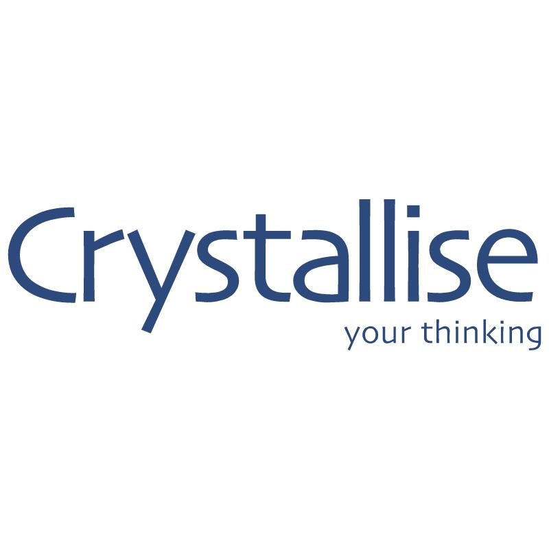 Crystallise vector