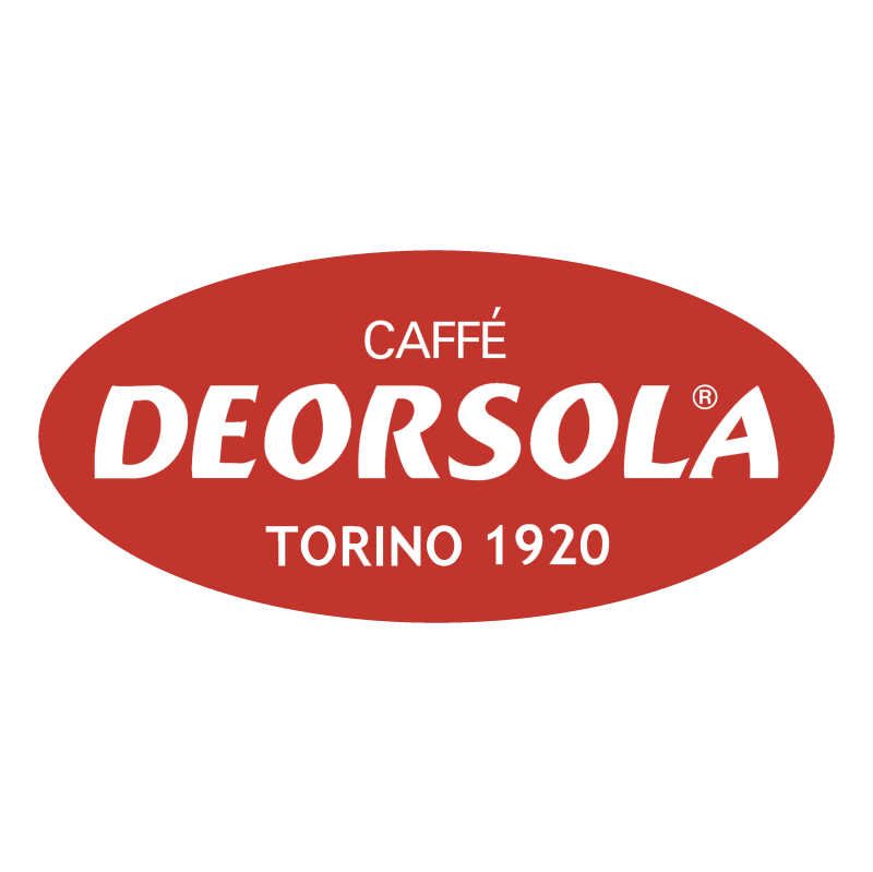Deorsola Caffe vector