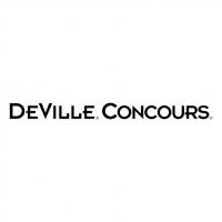 DeVille Concours vector