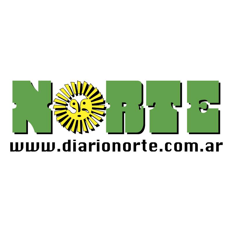 Diario Norte vector logo