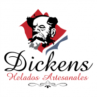 Dickens Cafe vector