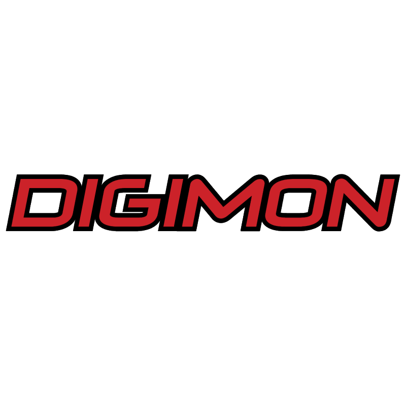 Digimon vector
