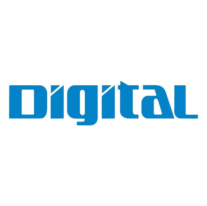 Digital vector