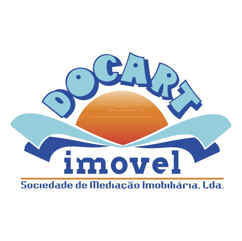 Docartimovel vector logo