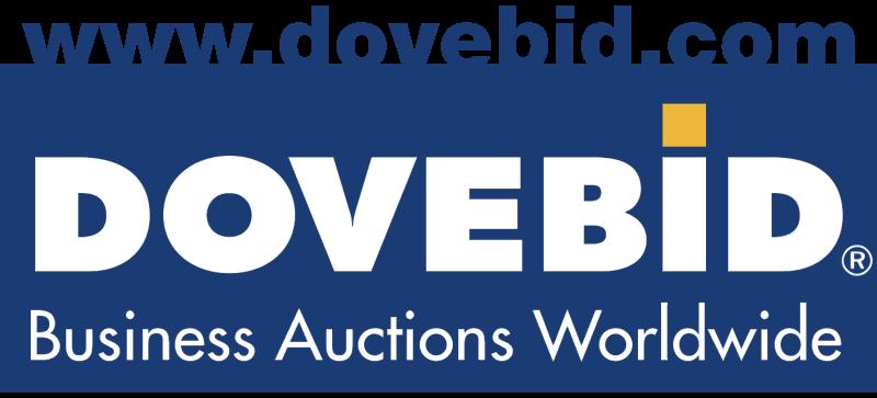 DOVEBID vector logo