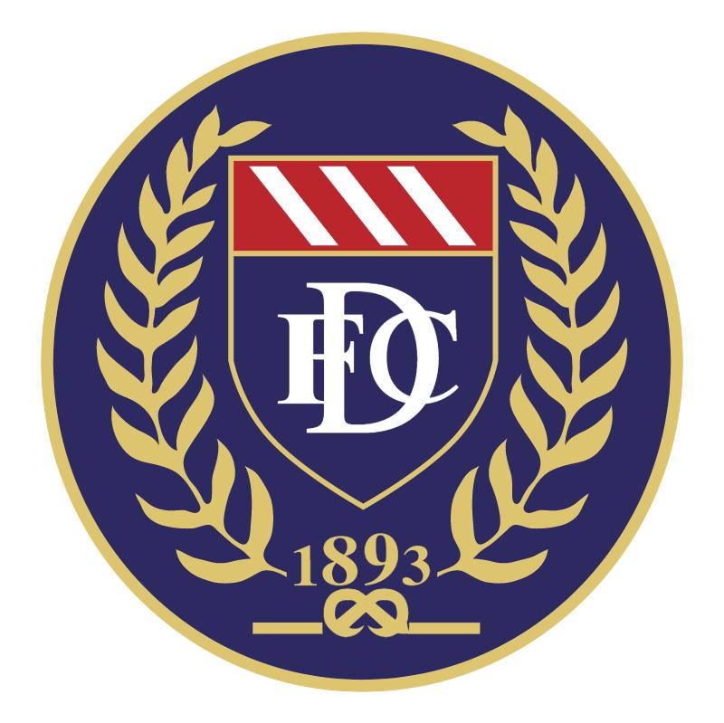 Dundee FC vector