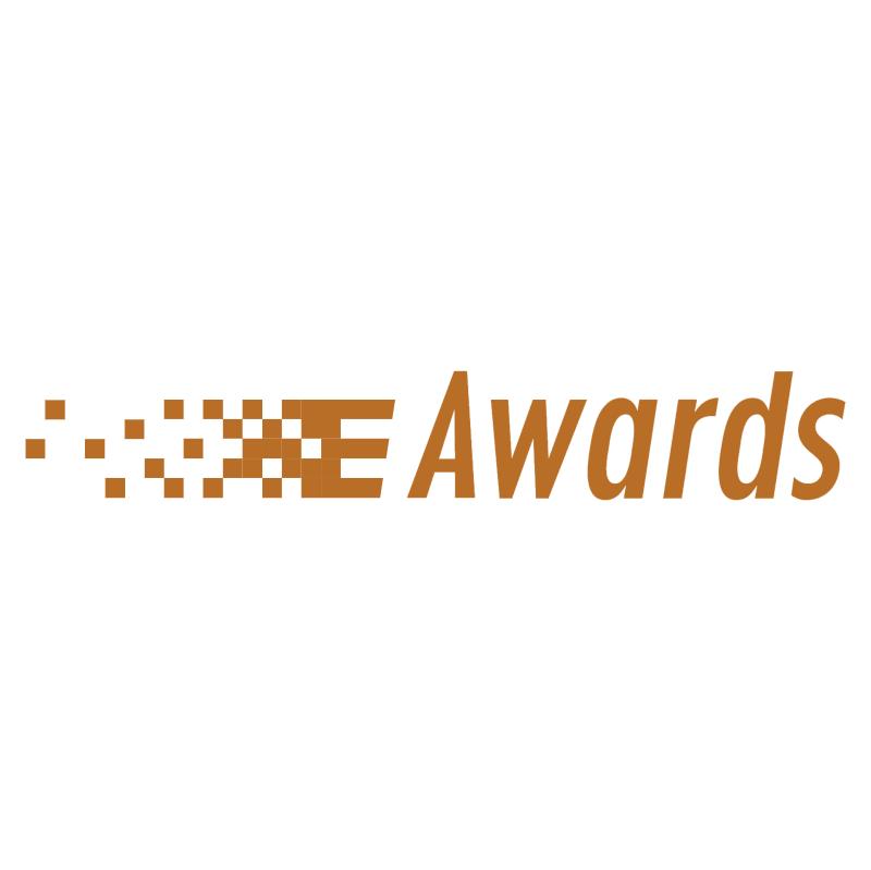 e Awards vector