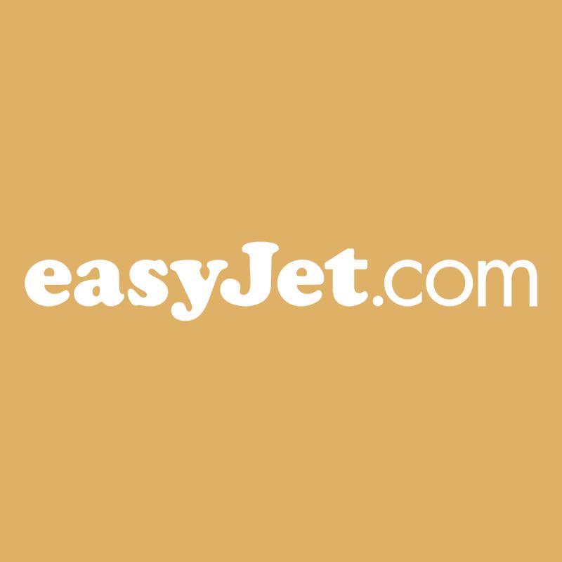 Easyjet com vector