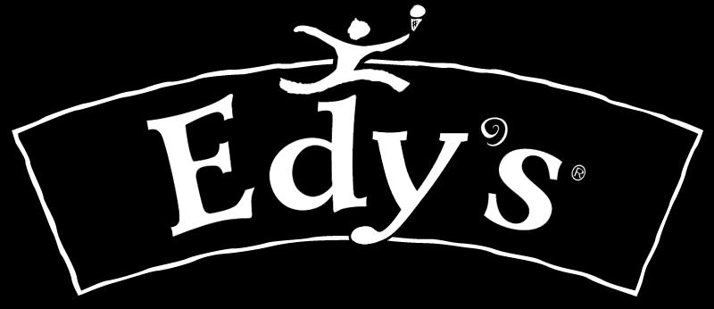 Edys Ice Cream vector