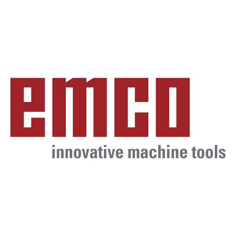 Emco vector logo