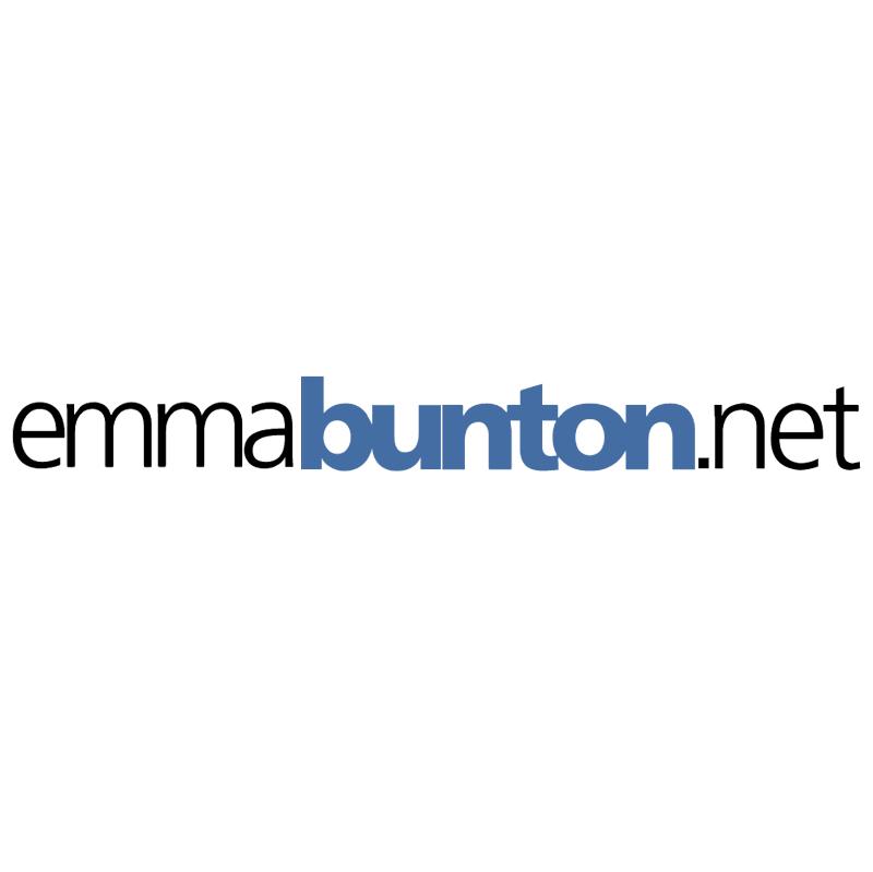 Emma Bunton Net vector