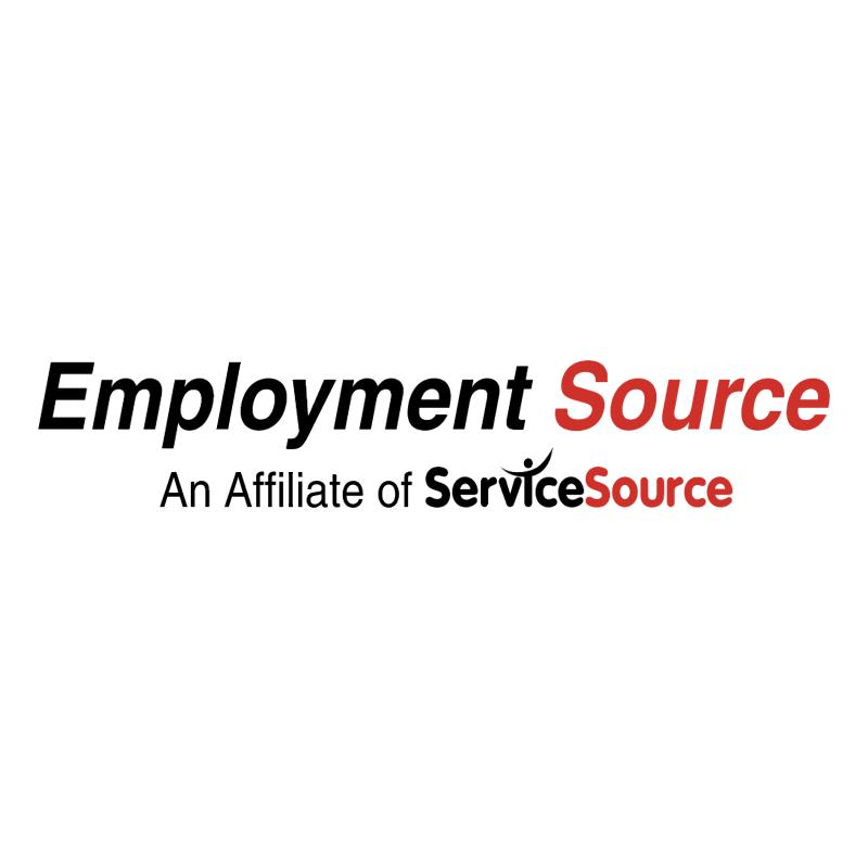 Empoyment Source vector logo