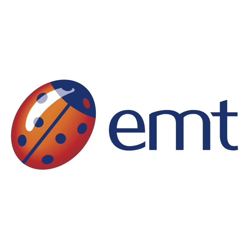 EMT vector