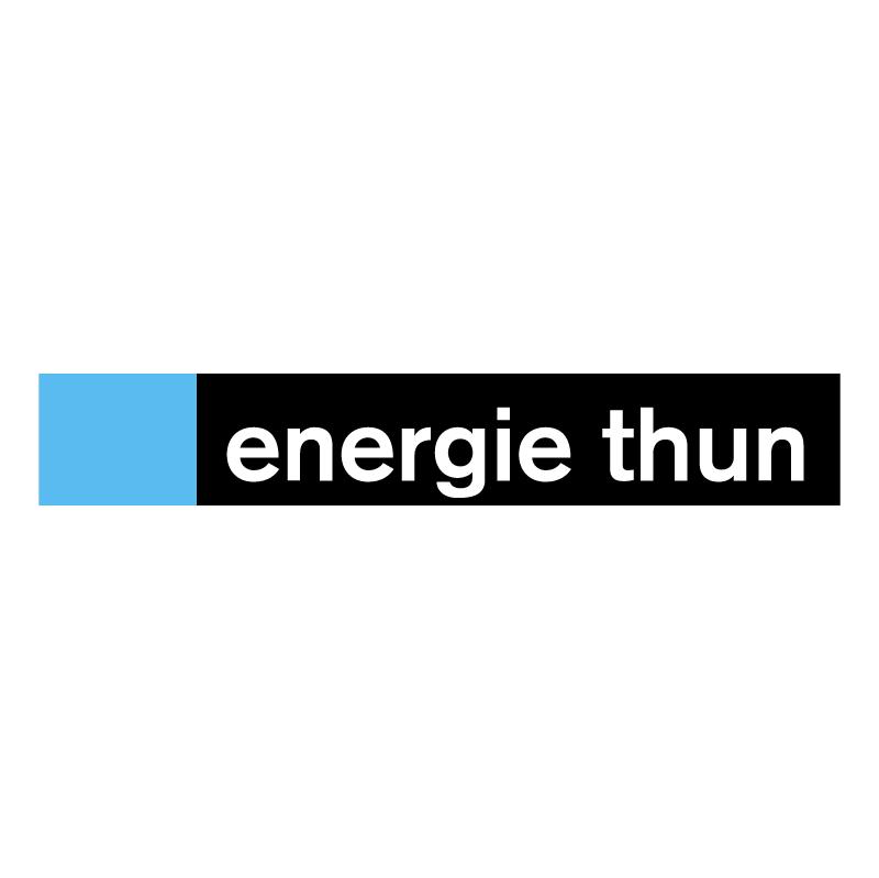 energie thun vector