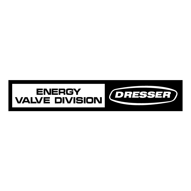 Energy Valve Division vector