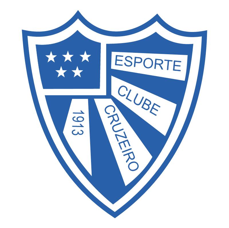 Esporte Clube Cruzeiro de Porto Alegre vector