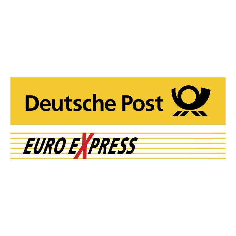 Euro Express vector
