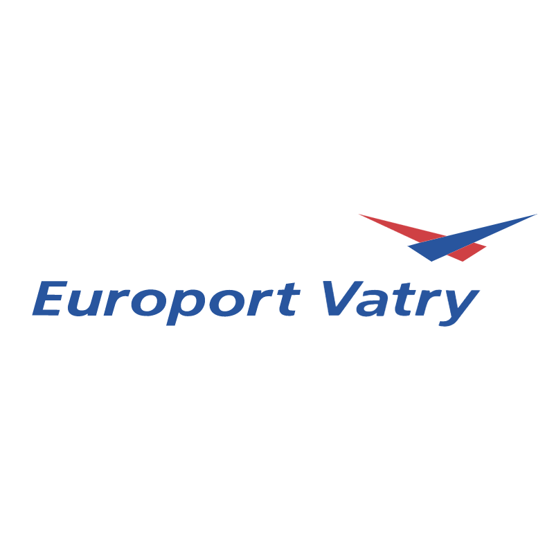 Europort Vatry vector logo