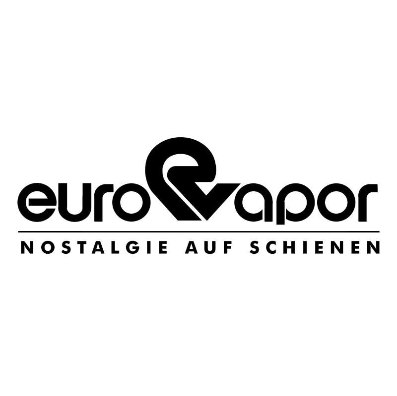 Eurovapor vector
