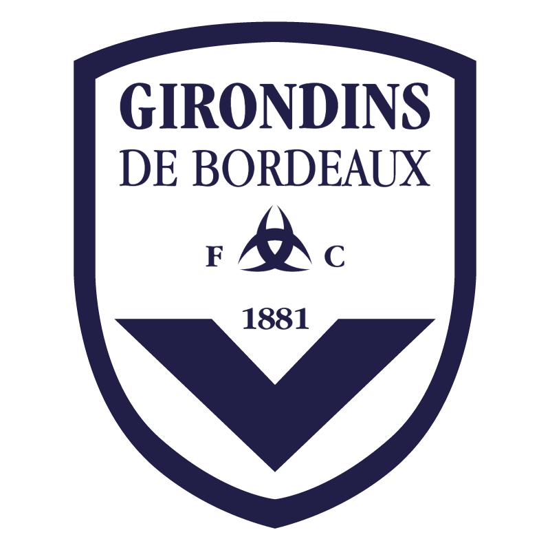 FC Girondins de Bordeaux vector