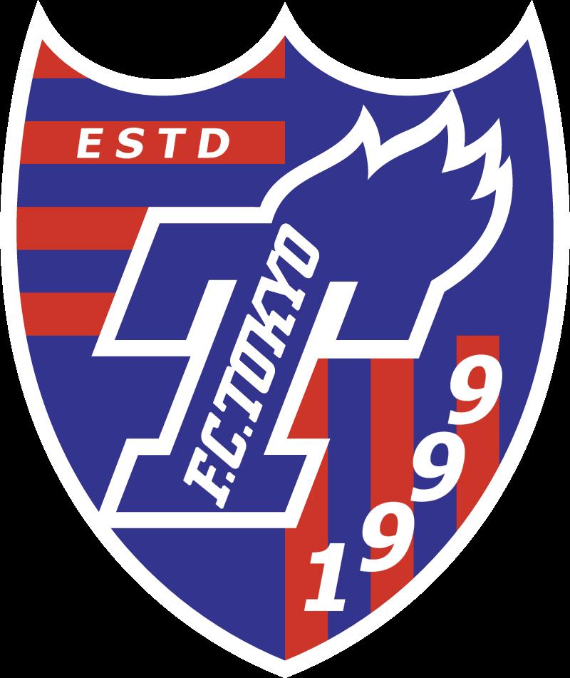 FCTOKY 1 vector logo