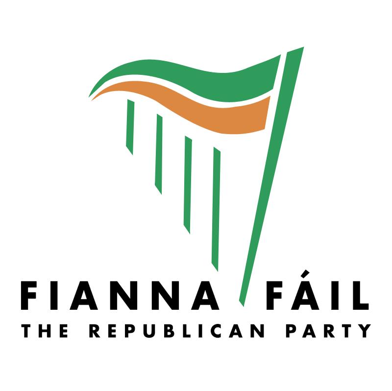 Fianna Fail vector