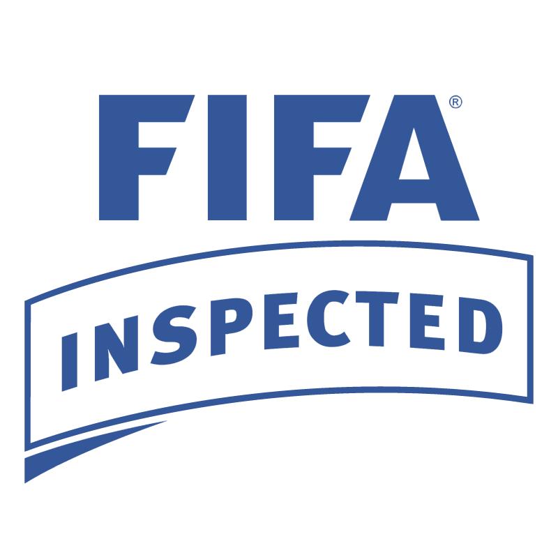 FIFA Inspected vector